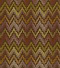 Home Decor 8\u0022x8\u0022 Fabric Swatch-Waverly Heartbeat Mulberry