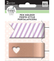 The Happy Planner Girl™ Daydreamer Collection Pen Holder, , hi-res