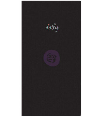 Prima Traveler's Journal Notebook Refill 32 Sheets-Daily w/White Paper