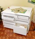 Kangaroo Kabinet Dingo Storage Unit-White