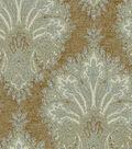Waverly Solid Fabric 56\u0022-Arabesque-Robins Egg