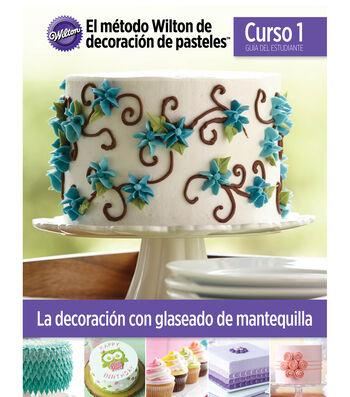 Wilton® Lesson Plan In Spanish Course 1