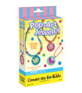 Creativity For Kids Pop Art Jewelry Kit