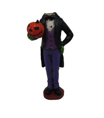 Maker's Halloween Littles Headless Figurine