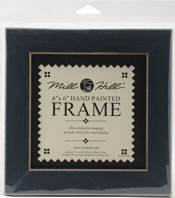 Mill Hill Wooden Frames
