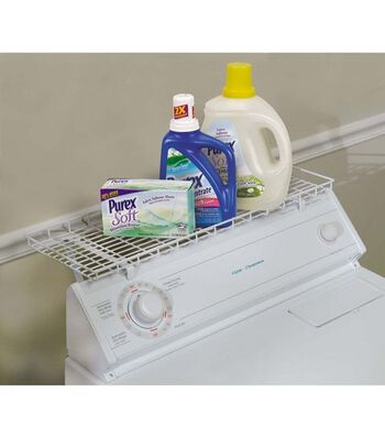 Household Essentials Laundry Shelf