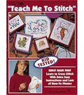 Teach Me To Stitch