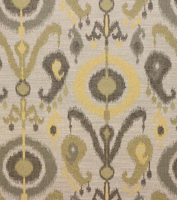 "Richloom Studio Upholstery Fabric 54""-Edgewater/Cottonfield"