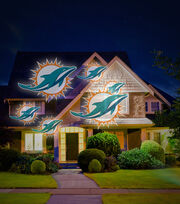 Miami Dolphins Team Pride Light, , hi-res