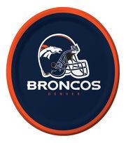 Denver Broncos Luncheon Plates, , hi-res