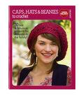 I Heart Knitting Caps & Hats Book