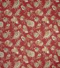 Home Decor 8\u0022x8\u0022 Fabric Swatch-Eaton Square Toucan Passion Fruit