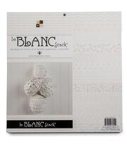 """DCWV 12""""x12"""" Premium Stack: Le Blanc, , hi-res"""