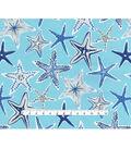 P/K Lifestyles Outdoor Print Fabric 54\u0027\u0027-Stars Collide Nautical