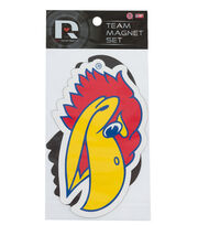 University of Kansas Jayhawks Magnet, , hi-res