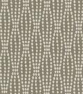 Waverly Multi-Purpose Decor Fabric 54\u0022-Strands Sterling