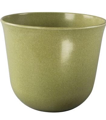 Bloom Room Medium Eco Pot-Light Green