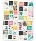 Planner Essentials Stickers-Insta Quote