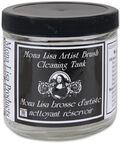 Mona Lisa Artist Brush Cleaning Tank