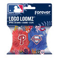 Philadelphia Phillies Logo Loomz Filler Pack by Forever Collectibles