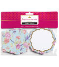 Buttercream™ Olivia Collection Designer Table Tents
