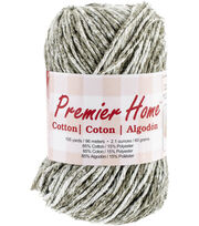 Premier Yarns Home Cotton Yarn-Multi, , hi-res