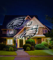 Philadelphia Eagles Team Pride Light, , hi-res