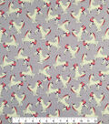 Doodles® Juvenile Apparel Fabric 57\u0027\u0027-Jumping Unicorn