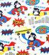 Blizzard Fleece Fabric 59\u0022-Super Gorilla
