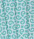 Home Essentials Print Fabric 45\u0022-Teal Seddon Panorama