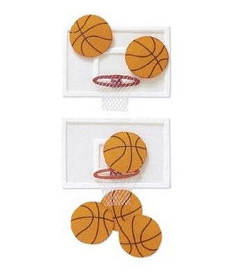Jolee's By You Embellishments-Basketball