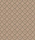 Eaton Square Print Fabric 54\u0022-Andrews/Spa