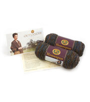 Outlander Garment Knit Kit-Wavering Both Sides Now Shawl, , hi-res