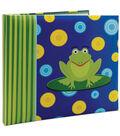 3D Scrapbook 12\u0022x12-Frog