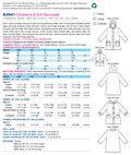 Kwik Sew Child Outerwear-K3941