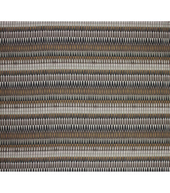 "Richloom Studio Upholstery Fabric 58""-Radical/Granite"