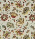 Robert Allen @ Home Lightweight Decor Fabric 55\u0022-Spring Mix Spring