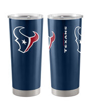 Houston Texans 20 oz Insulated Stainless Steel Tumbler, , hi-res