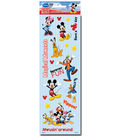Magical Mickey Stickers
