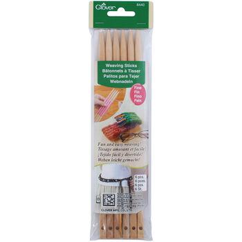 Clover Weaving Stick Fine