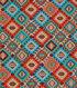 Novelty Cotton Fabrics 43\u0027\u0027-Multi Aztec