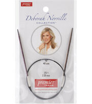 "Deborah Norville Fixed Circular Needles 16"", , hi-res"
