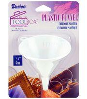 Darice Plastic Funnel, , hi-res