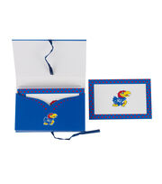 University of Kansas Note Card Set, , hi-res