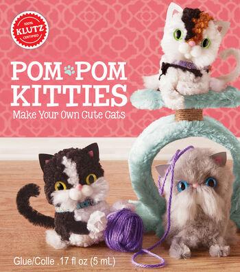 Pom-Pom Kitties Kit