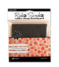Inkssentials Rub-It Scrub-It Stamp Cleaning Pad-6\u0022X6\u0022
