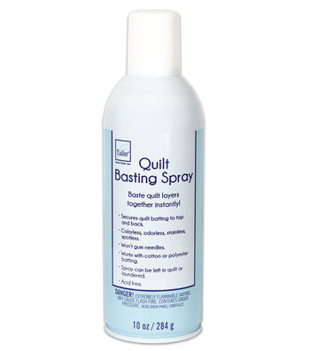 Quilt Basting Spray-9.95oz