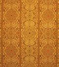 Home Decor 8\u0022x8\u0022 Fabric Swatch-Upholstery Fabric Barrow M7654 5404 Opium