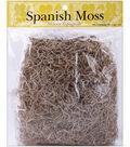 4 Oz Spanish Moss-Natural