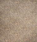 Home Decor 8\u0022x8\u0022 Fabric Swatch-Jaclyn Smith Internet Robins Egg